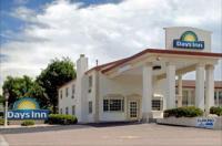 Knights Inn Colorado Springs Central Image