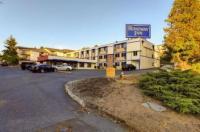 Rodeway Inn Sea-Tac Image