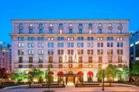 St. Regis Hotel Washington DC Image