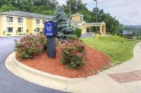 Sleep Inn Bryson City Image