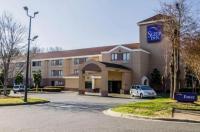 Sleep Inn Billy Graham Parkway Image