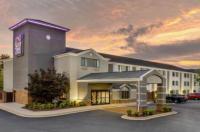 Sleep Inn Suites Image