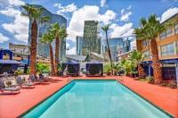 Travelodge Las Vegas Center Strip Image