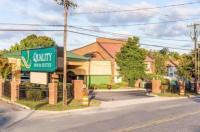 Quality Inn & Suites Coliseum Image