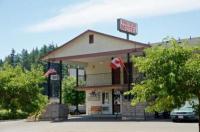 King Oscar Motel Centralia Image
