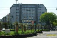 Domo Hotel Mondial Image