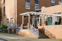 PLAZA Hotel Grevenbroich Image
