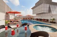 Ramada Deira Hotel Image