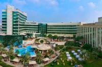 Millennium Airport Hotel Dubai Image