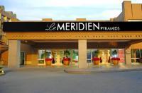 Le Meridien Pyramids Hotel & Spa Image