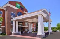 Holiday Inn Express Hotel & Suites Elgin Image