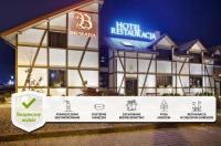 Hotel Biesiada Image
