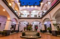 Hotel del Marquesado Image