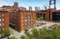 The Westin Saint Louis Image