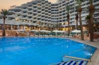 Crowne Plaza Hotel Eilat Image