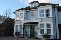 The Mawney Hotel Image