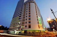 Hotel Continental Penang Image