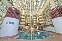 Atrium Resort Hotel Image
