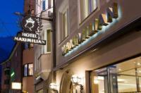 Hotel Maximilian - Stadthaus Penz Image