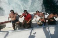 Contadora Sailing All Inclusive Image