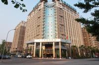 Liwan International Hotel Chengdu Image