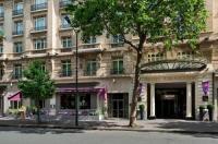 Paris Marriott Opera Ambassador Hotel Image
