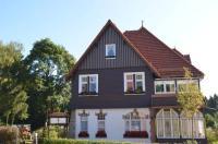 Fachwerkvilla Am Kurpark Image