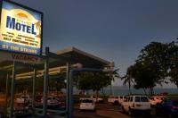 Strand Motel Image