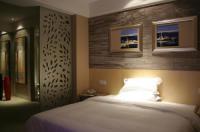 Yichang Zhong Hai Hotel Image