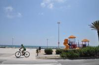 Hotel Castilla Alicante Image