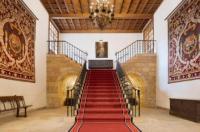 Eurostars Hotel de la Reconquista Image