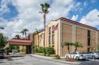 Comfort Inn & Suites Lantana - West Palm Beach South Image