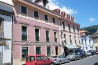 Hotel Nueva Allandesa Image