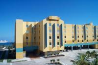 Cocoa Beach Suites Hotel Image