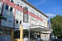 Hostel Step Gästehäuser.Pinkafeld Image