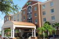 Holiday Inn Express Hotel & Suites Orange City Image