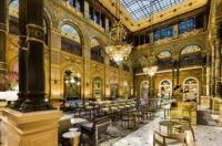 Hilton Paris Opera Image