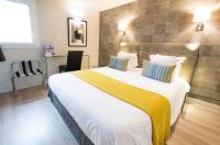 Comfort Hotel - Cergy-Pontoise Image