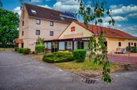 Comfort Hotel Rouen Sud Cleon Image