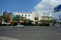 Ningbo Chenghuangmiao Guangcheng Hotel (Former Goldmet Inn Ningbo Town City God Temple) Image