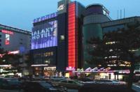 Hotel Pohang Galaxy Image