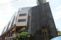 Hotel Aakar International Image
