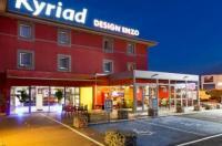 Kyriad Design Enzo Reims Tinqueux Image