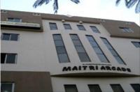 Hotel Priya Residency Image