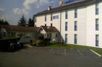 Comfort Inn Lagny Sur Marne Image