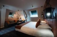 Saint Georges Hotel & Spa Image