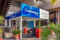 Comfort Hotel Galaxie - Saint Laurent Du Var Image