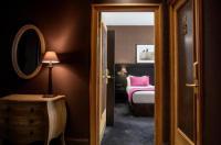 BEST WESTERN Hotel De Madrid Image