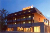Saurus Hotel Image