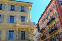 Hôtel Le Seize Image